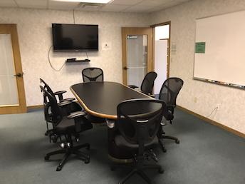 Spartan Room conference room