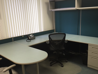 Office Space conference room